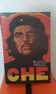 Che: A Revolutionary Life by Jon Anderson