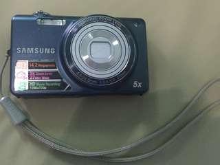 Samsung ST65 Digital Camera