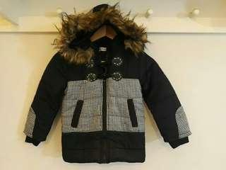 Jacket Anak Musim Dingin