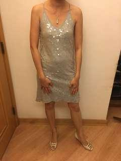 Club Monaco party dress