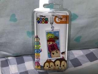 Tsum Tsum Ezlink charm (Toy Story)