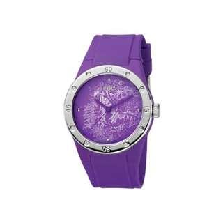 EDC CODE PURPLE WATCH