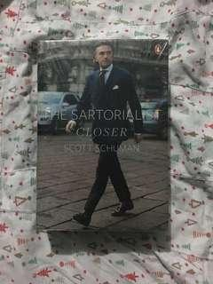The Sartorialist: Closer (Scott Schuman)
