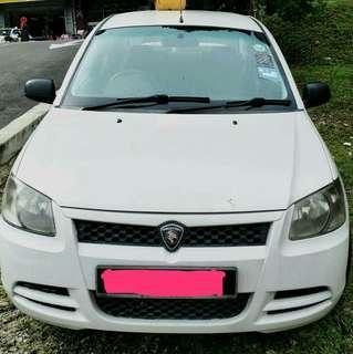 2010 Proton Saga BLM 1.6 cc