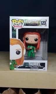 LOTR Tauriel Funko Pop!