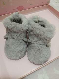 Bb毛毛鞋(聖誕優惠)