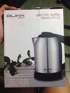 Electric kettle 2.0L