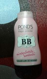 [NEW] Pond's Magic Powder