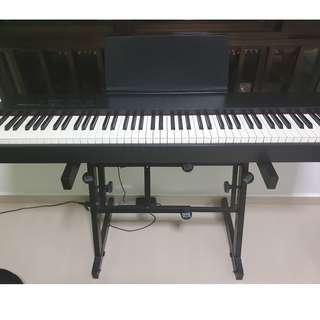 Roland F-20 Digital Piano (Contemporary Black) For Sale !!!
