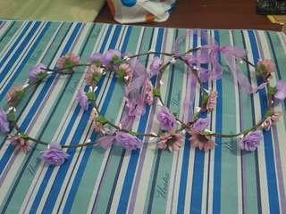Flowergirl Accessories