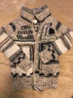 QUICK SALE Aritzia Wilfred Sweater - Sz Small