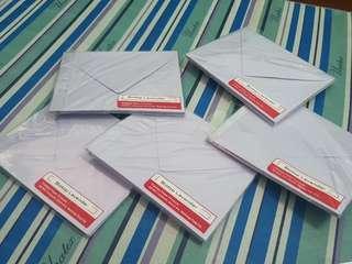 Biotop Lavander Envelopes