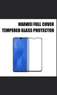 HUAWEI MATE 20 PRO FULL TEMPERED GLASS