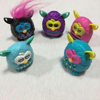 Furby by Hasbro 2013