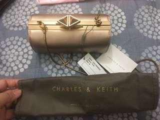 Charles & Keith Party Purse / Pouch