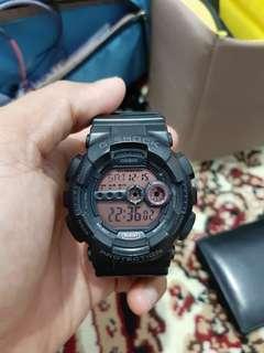 G-shock GA 100ms Original