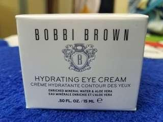 Bobbi Brown Hydrating Eye Cream 水盈礦物保濕眼霜 15ml