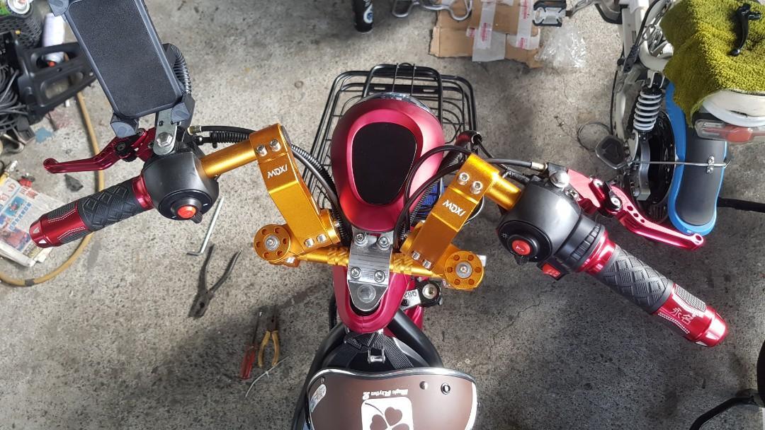 凱歌趴趴走 電動車 (KS STORE) ebike 電動車