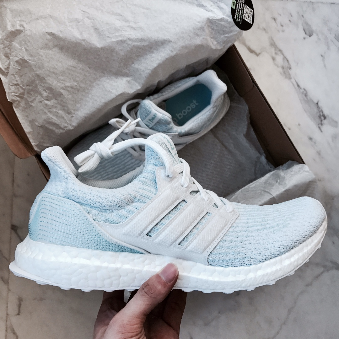 c44afebcc44c Adidas Ultra Boost Parley Coral Bleaching