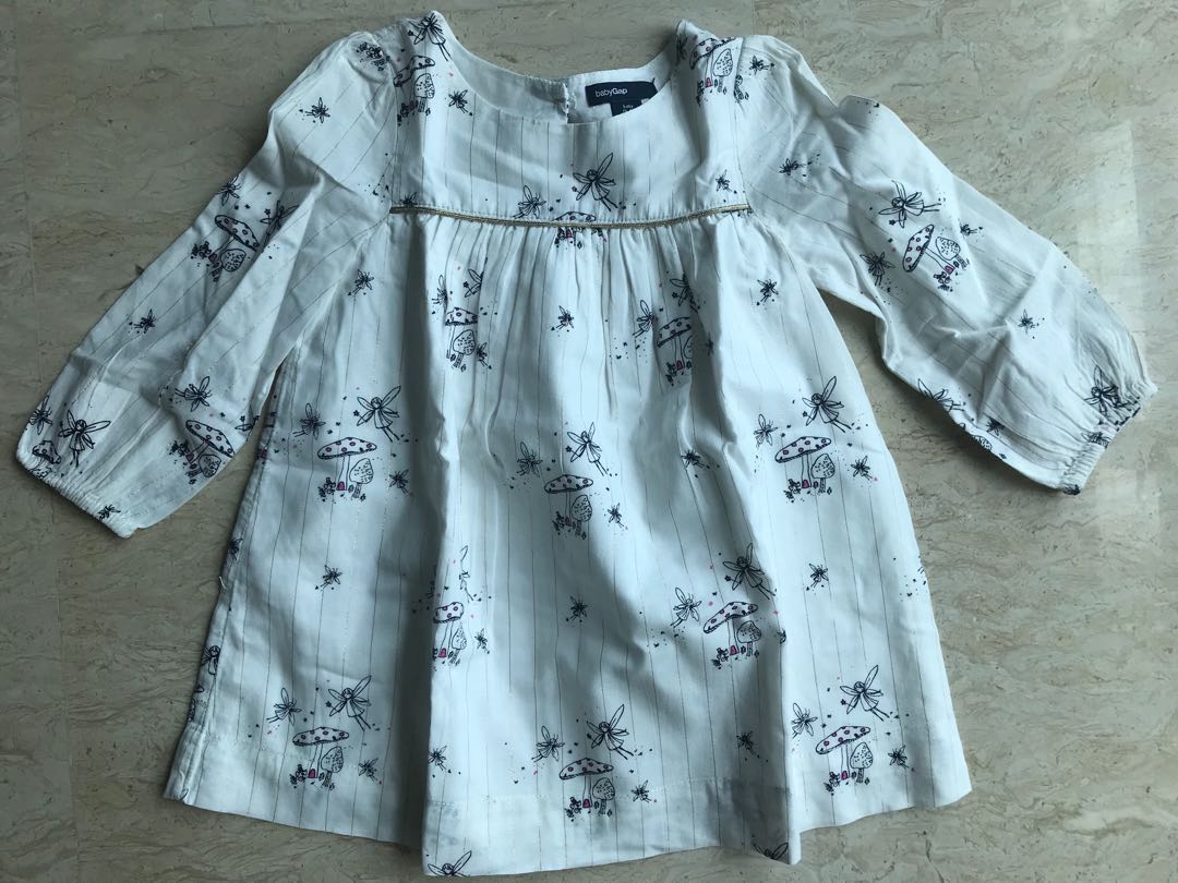 327ebbadc Baby girl dress