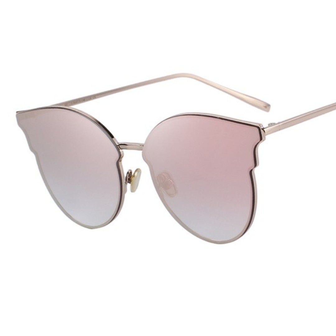 a94268ae9 BN Classic Cat Eye Sunglasses 100% UV Protection, Women's Fashion ...