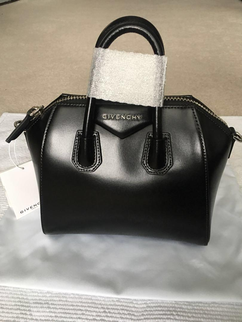 BRAND NEW AUTHENTIC MINI GIVENCHY ANTIGONA