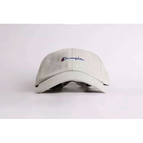 bb4a2914fd4 Champion Cap in Cream