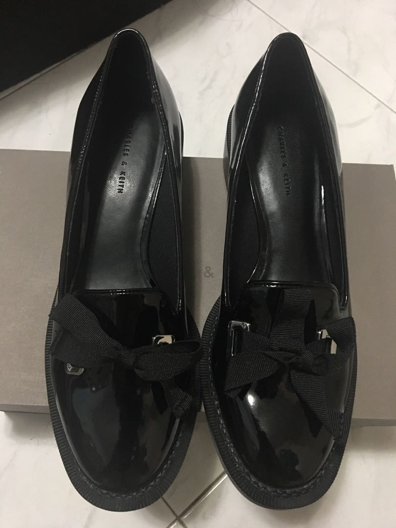 98ad73cc99c3 Charles and Keith women s shoes (unused)