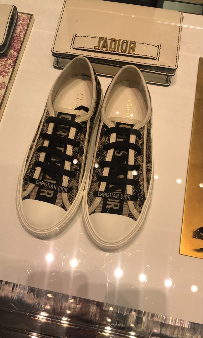 Christian Dior Trainer Sneakers