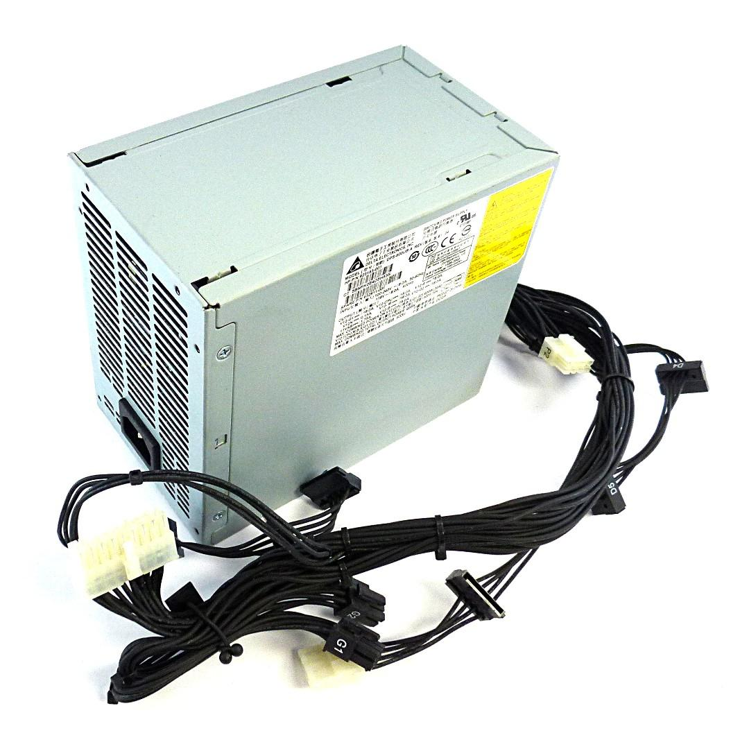 HP 632911-001 600 Watt 90 Efficiency Rating For HP Z420