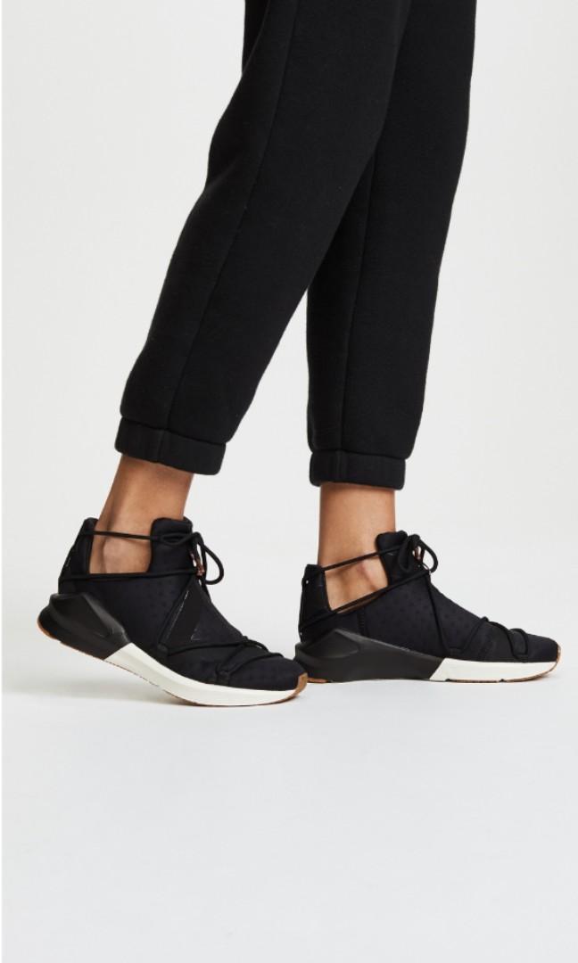 wholesale dealer 9a8c1 55f93 Kylie Jenner PUMA Fierce Rope VR Women's Training Shoes ...