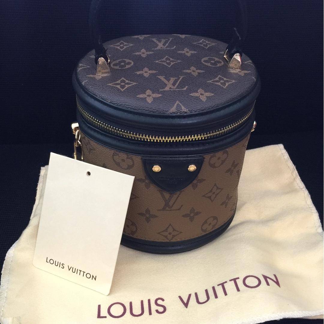 37ecabcd6b04d1 LV Cannes Vanity bag, Women's Fashion, Bags & Wallets, Handbags on ...