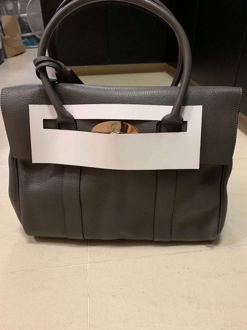 0a6ce6399da1 Mulberry Bayswater bag (authentic)