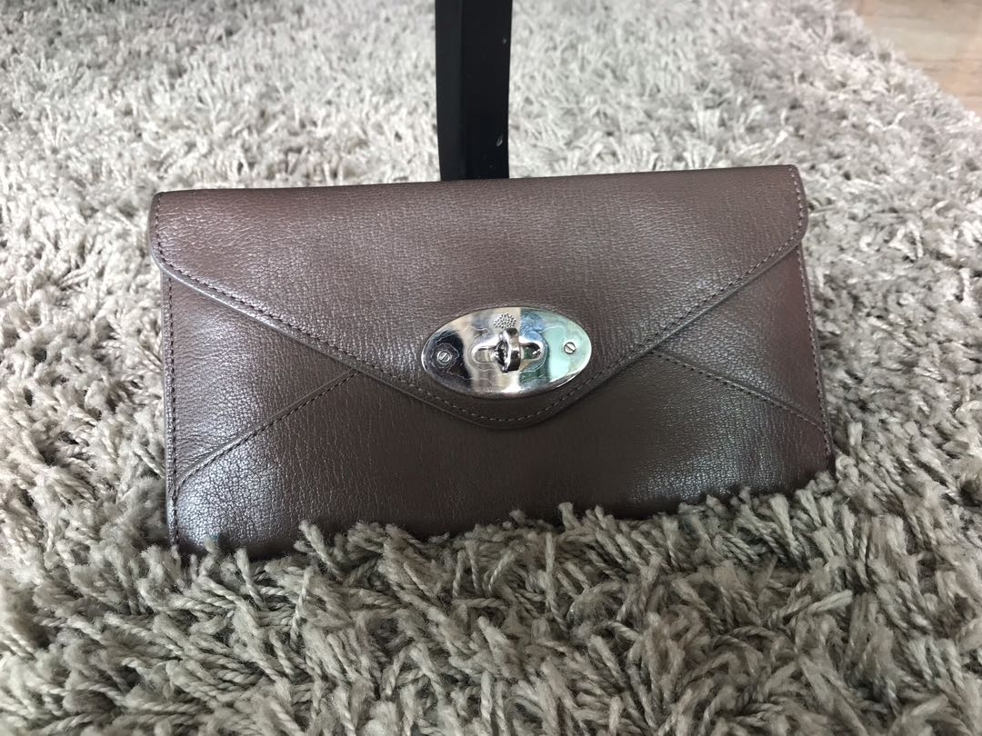 Mulberry-not nego and authentic 399e09951a6b8