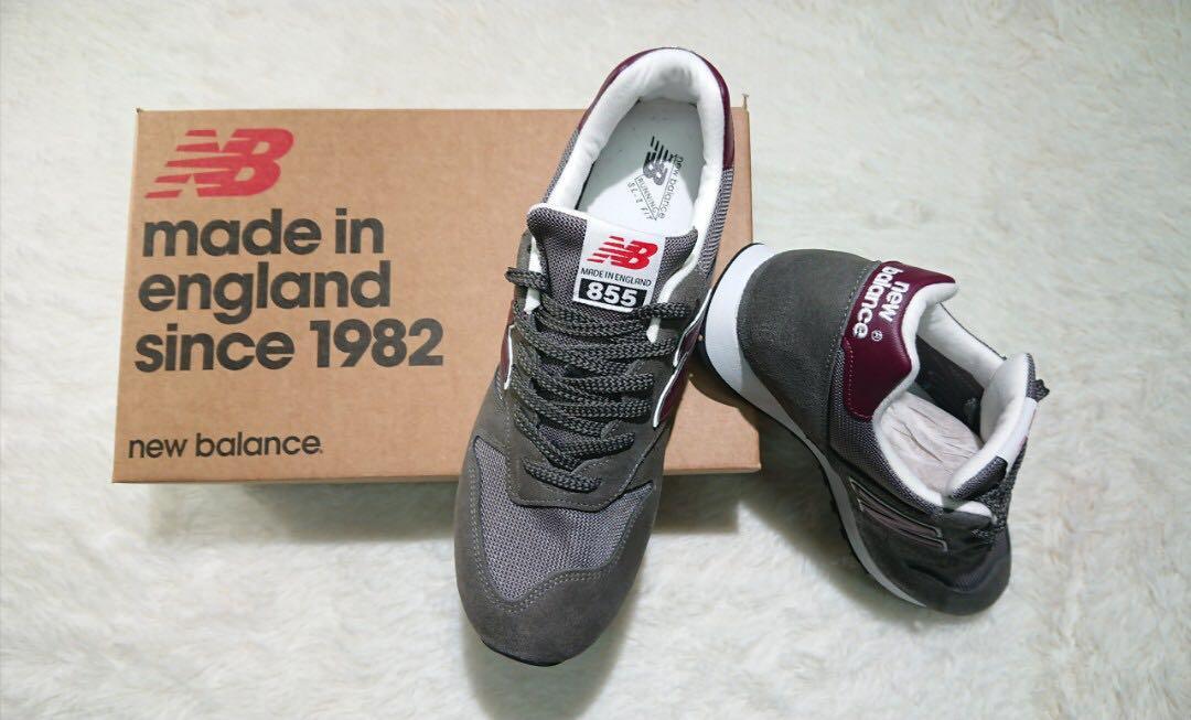 new balance 855