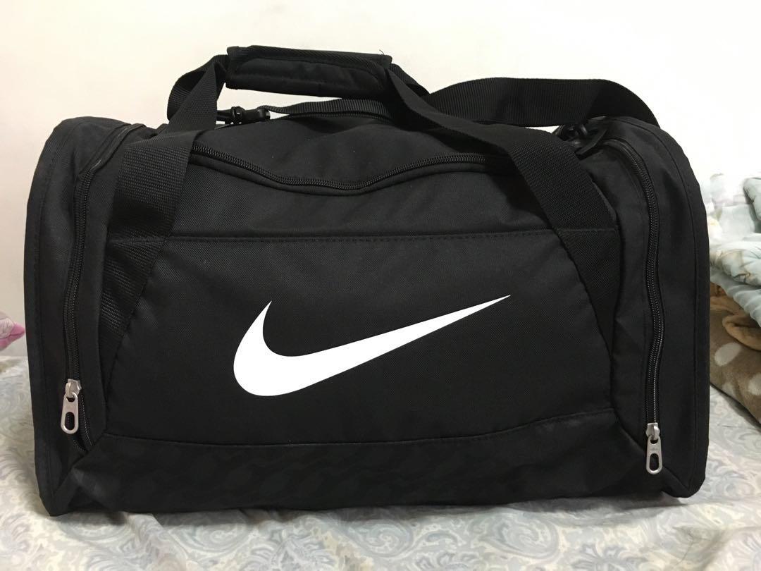 96d0ae27d7bb Nike Duffel Grip Bag 44L