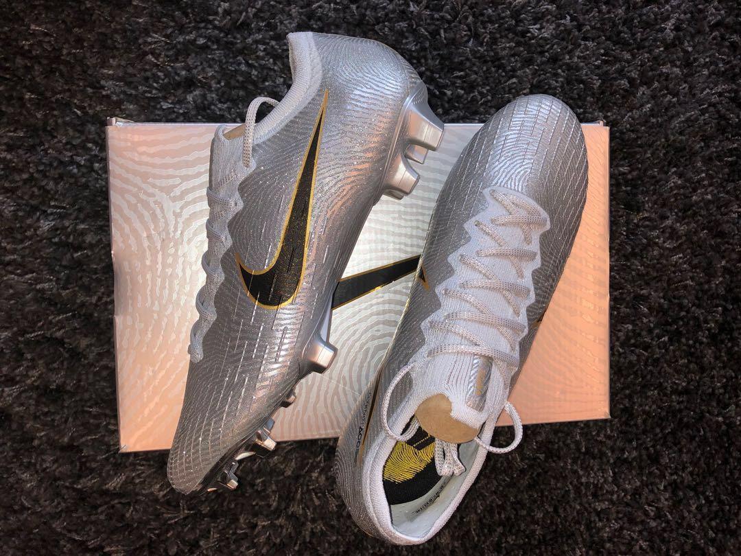 """f63203c99d4 Nike Mercurial Vapor 12 Ballon D Or """"Golden Touch"""""""