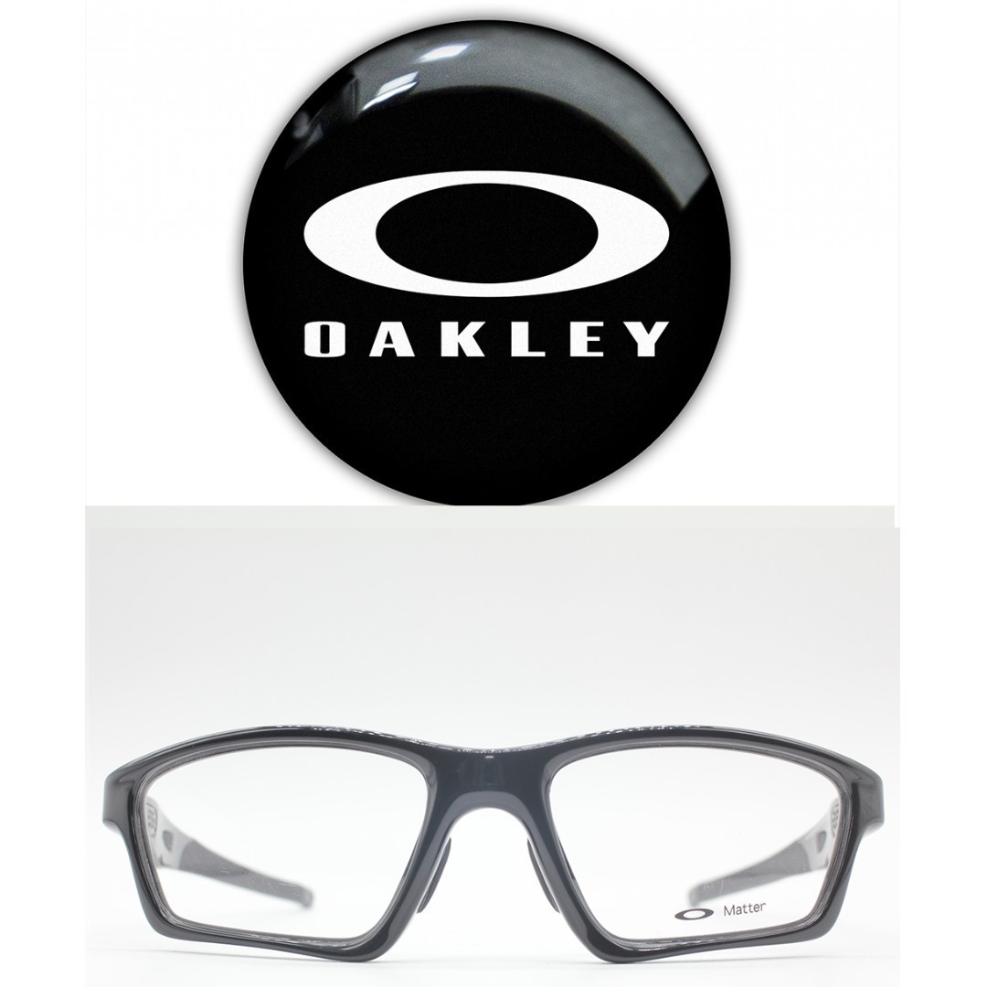 da7f58aefd73 Oakley Crosslink Eyewear, Women's Fashion, Accessories, Eyewear ...