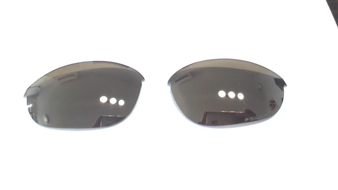 2cc4c7043a Oakley Half Jacket replacement lens