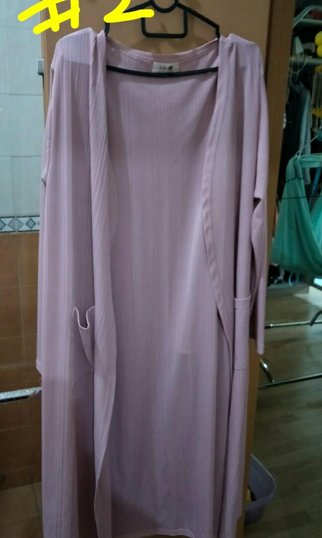 Preloved Maternity and Breastfeeding Outfit