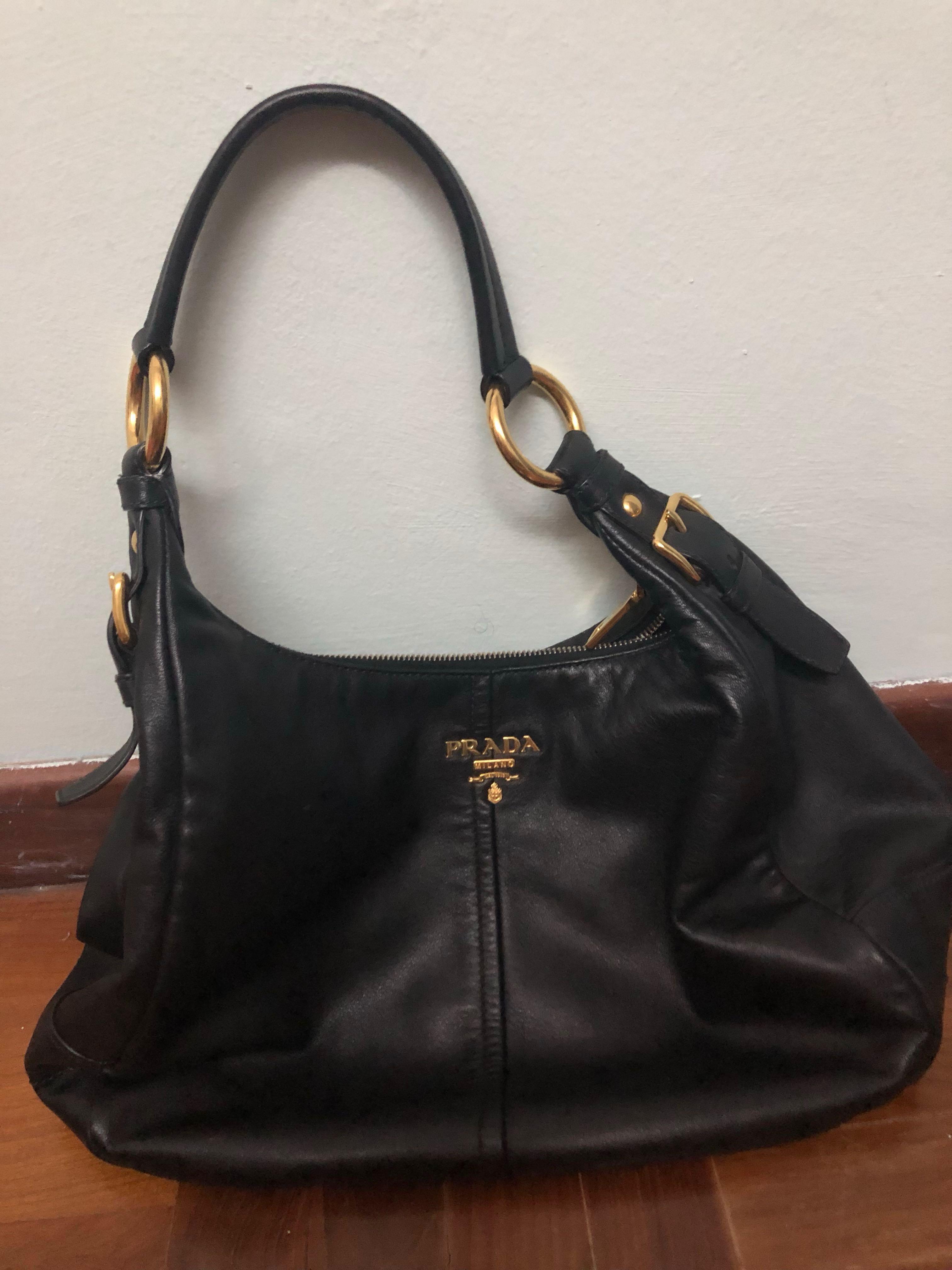 ab74e4b8494a ... cheap sale prada bag luxury bags wallets handbags on carousell d8e5b  31498