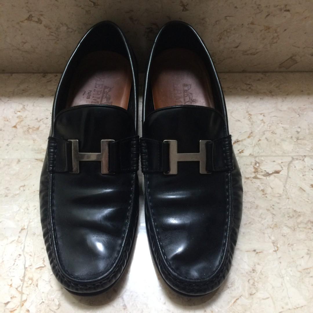 Sepatu Shoes Hermes Paris Original Preloved 39c0e8ee7c