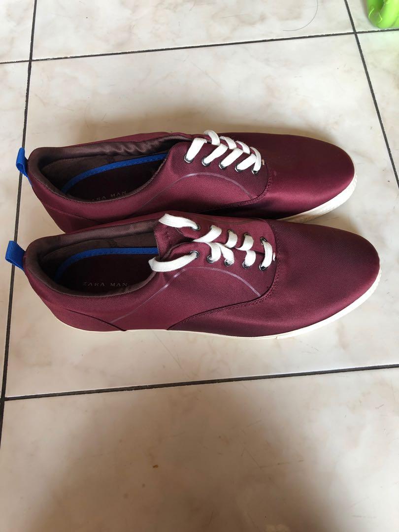 Sneakers Zara Man 8ff3a2ae30