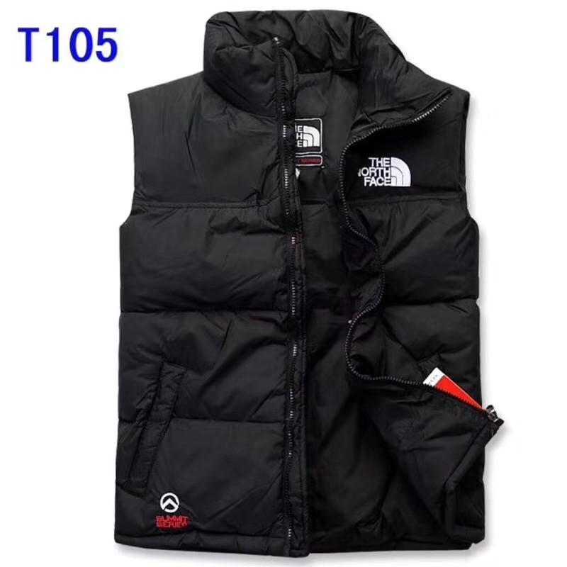 The North Face 棉背心