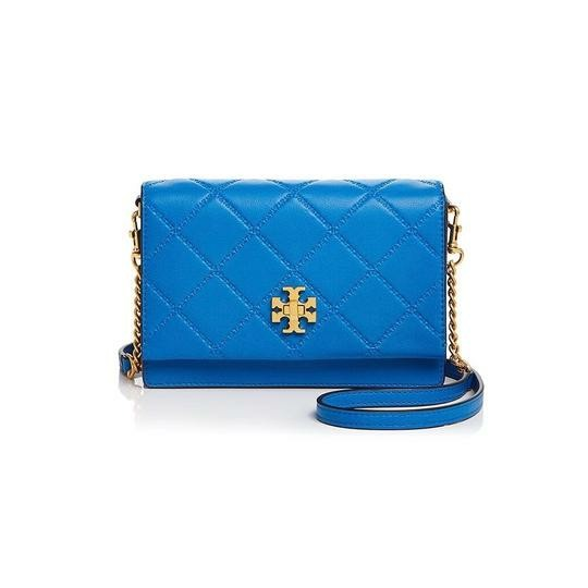 69ee48294787 ♥ Tory Burch Georgia Turn-Lock Mini Bag