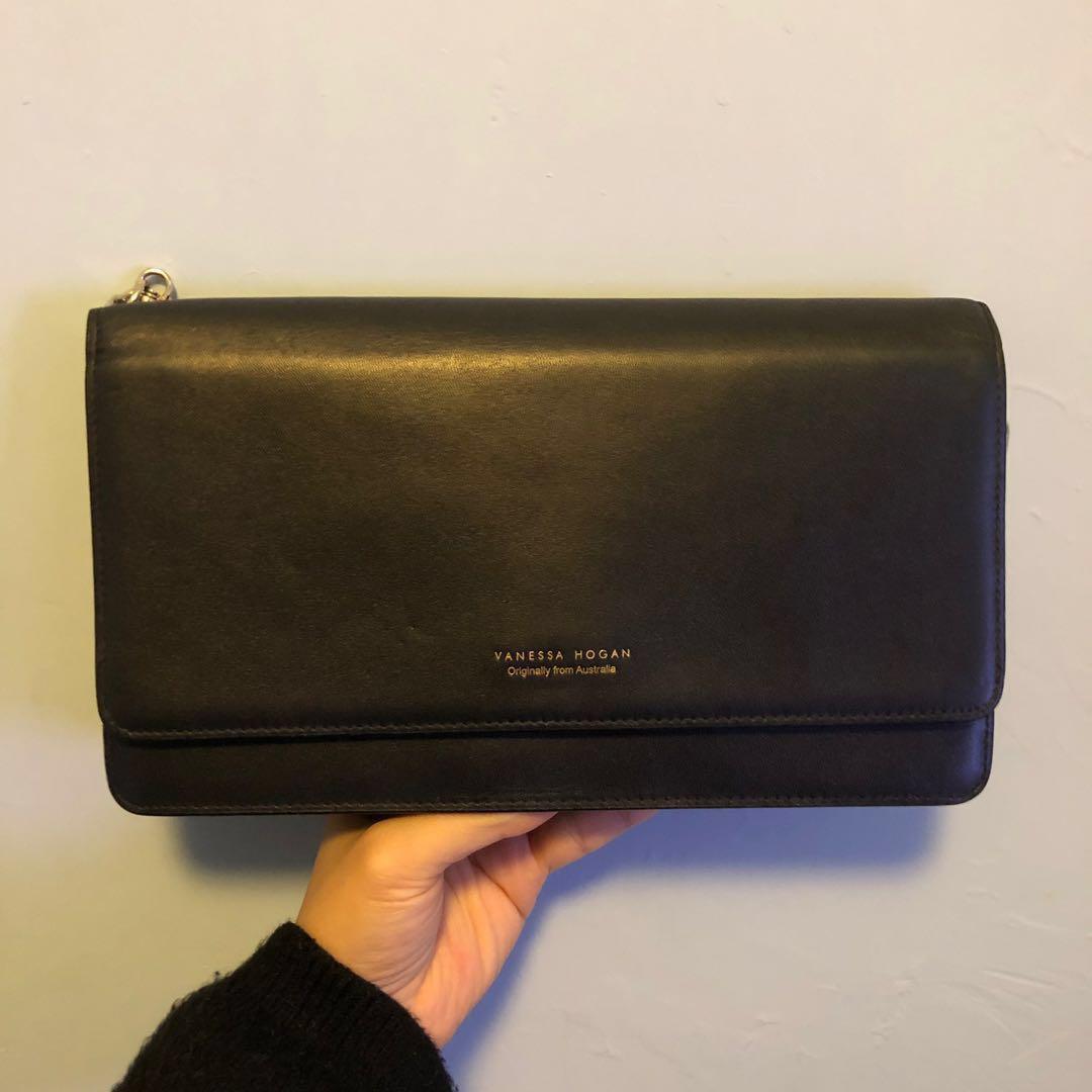 4edb094199 Vanessa Hogan 單肩包/手拿包, Women's Fashion, Women's Bags & Wallets ...