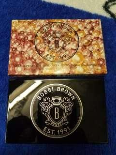 Bobbi brown black pearl eye shadow palette 眼影