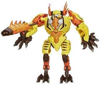 [Brand New] Transformers Prime Beast Hunters - Deluxe Vertebreak