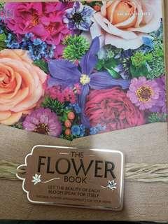 THE FLOWER BOOK 一本講花既書