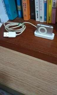 二手 ipod shuffle 第2代